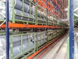 Pan India Apparel/Textile Logistics