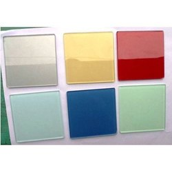Vishal Paints Oil Based Paint Glass Coating, Packaging Type: Tin Can