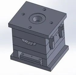CAD / CAM Designing Firm Mold And Die Design Services, Manufacturing, Pan India
