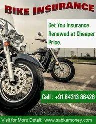 Bike Insurance, Location: India