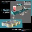 BOPP Tape L-Sealing Machine