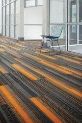 Designer PVC Carpet Flooring