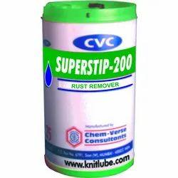 CVC Superstrip 200 Rust Remover