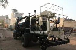 Bitumen Sprayer BPD 6 Ton