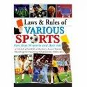 Various Sports Different Books