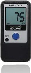 Pocket Speed Radar Gun PR-1000BC