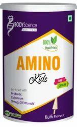 Amino Kids Protein Powder, Packaging Size: 200 G