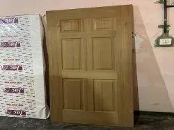 Jacwud Standard Veneer Flush Doors, For Office
