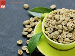 Green Coffee Bean Extract, Packaging Size: 25 Kg