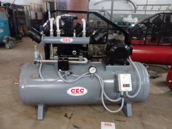 10 Hp Industrial Air Compressor