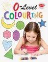 0-Level Colouring Books