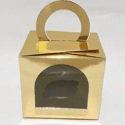 Cup Cake Box Printing Service