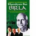 Biographies of Great Industrialists Different Books