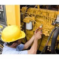 Diesel Generator Repair Service, in Mumbai and Maharashtra