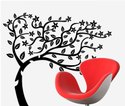 Big Stencils Tree Theme
