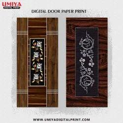 Paper 3D 4D Print, Size: 4*8