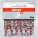Lansec (Lansoprazole Tablet)