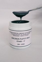 Solder Paint-306A Grade-C