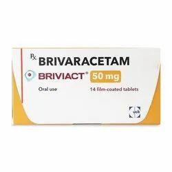 Brivact 50 Mg