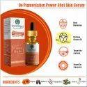 De-Pigmentation & Anti Blemish Power Shots Skin Serum