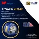 Recover XLT2-AP Refrigerant Recovery Machine R32 and R1234yf