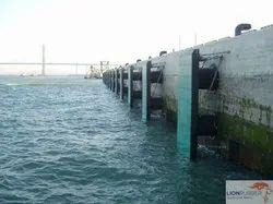 Harbour Fenders