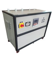 175 KVA Oil Cooled Servo Stabilizer