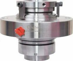 Multi Spring Double Cartridge Mechanical Seal