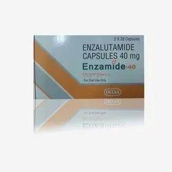 Enzamide 40 Mg Tablet