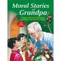 Children Story of Entertaining Moral Stories Illustrated Different Books