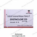 Distaclor CD Tablets