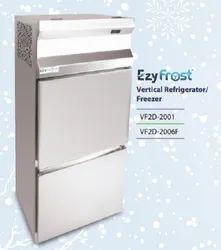 Vertical Refrigerator 2 Door