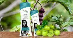 zordan Amla Shikakai Shampoo, For Personal, Packaging Size: 100,500 Ml