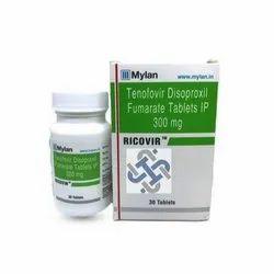 Tenofovir Disoproxil