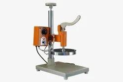 manually cup sealing machine