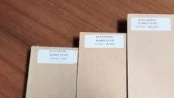 Rubber Wood White Cake Base Boards, 800, Thickness: 1.9mm To 5.5mm