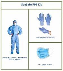 Sansafe PPE Kit