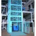 5 Ton Freight Elevator