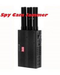Spy Camera Jammer