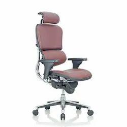 Premium Leather Executive Chairs