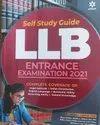 Arihant Self Study Guide Llb 2021