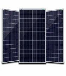 335 Waaree Polycrystalline Solar Panel