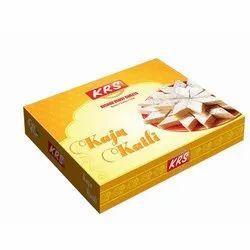 卡帕板糖果盒