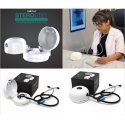 Stethoscope Disinfection Sterilizer Device With Cutting Edge UV-C Technology