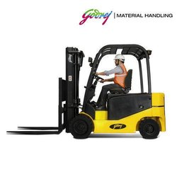 Godrej Forklift