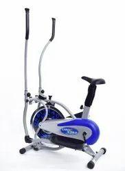 Elliptical Bike with Steel Wheel 2075