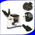 Trinocular Metallurgical Microscope