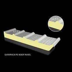 50 Mm Puf Panel Price