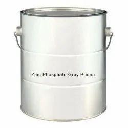 Zinc Phosphate Grey Primer