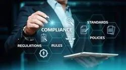 Compliance Auditing Service
